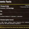 100% Skills Kill Zone Pump Inhaltsstoffe