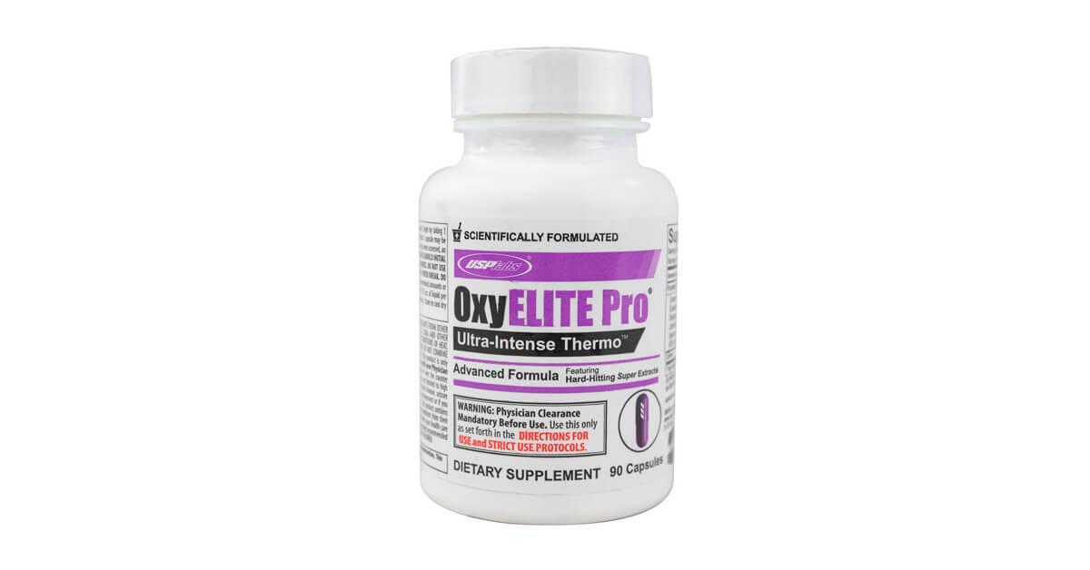 Diet Pills Watchdog | OxyElite Pro, Venni, átverés?