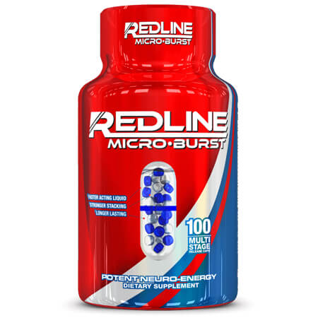 Redline Fat Burner VPX for sale!