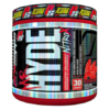 Mr Hyde Pre Workout Booster Red Fish Candy