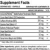 Cloma Pharma Cocodrene 25 Ephedra Inhaltsstoffe