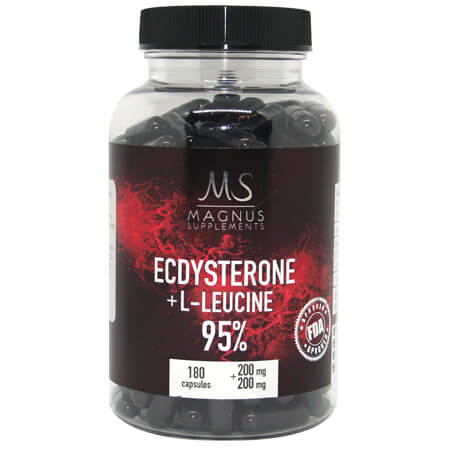 Ecdysteron L-Leucin Magnus Supplements, Ecdysterone L-Leucine Magnus Supplements for sale