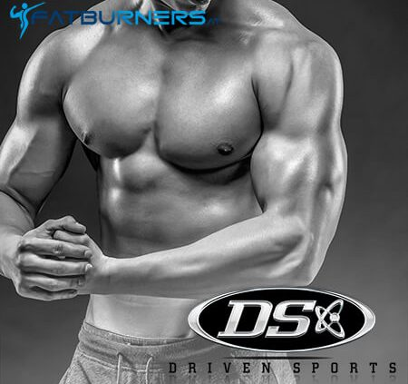 Driven Sports DS > Testo Booster, Testosteron Booster kaufen