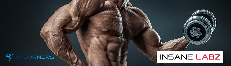 Insane Labz > Supplement Pre Workout Booster