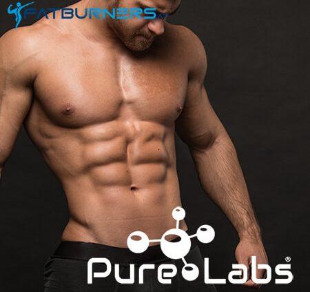 Pure Labs Testobooster > Online Testosteron Booster kaufen