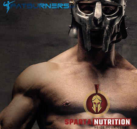 Sparta Nutrition Kraken > DMHA Pre Workout Booster