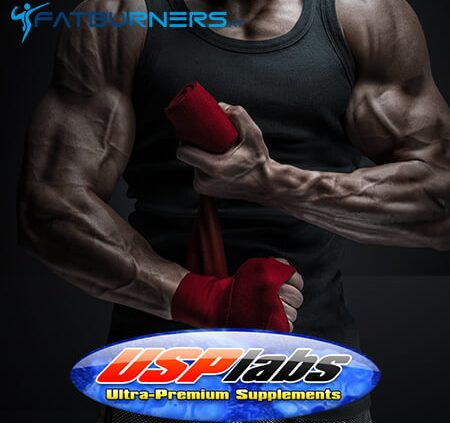 USP Labs Supplements - Preworkout Booster bestellen