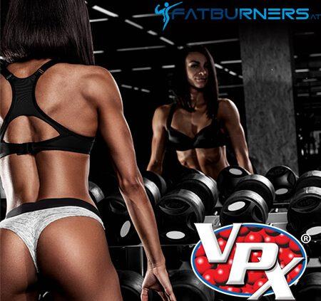 VPX > Fatburner online bestellen