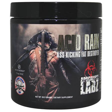 Apocalypse Labz Acid Rain Pulver