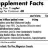 Dexaprine XR von IForce mit hochwirksamen Inhaltsstoffen für einen schnellen Fettabbau