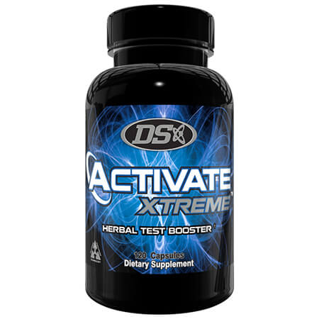 Activate Xtreme Testo Booster Driven Sports / Testosteron Booster kaufen! Activate Xtreme Testo Booster Driven Sports - der Testosteron Booster für Massive Testosteron Steigerung und gleichzeitiger Östrogen Kontrolle! Jetzt online Activate Xtreme Testo Booster Driven Sports zum Aktionspreis kaufen!