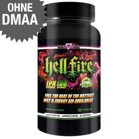 Hellfire Fatburner EPH 150 Innovative Labs