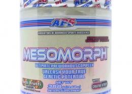 Mesomorph APS DMHA Version 3