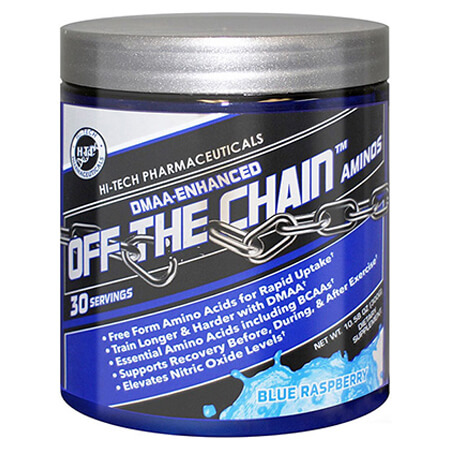 Off The Chain DMAA Hi Tech Pharma