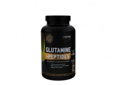 aoen glutamine peptides