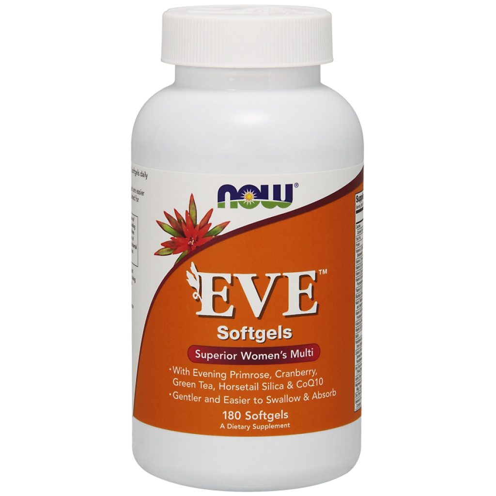 eve multi vitamin