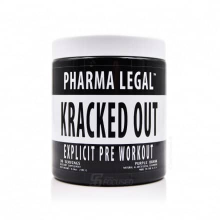 legal pharma kracked out
