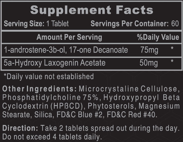 1-AD Hi-Tech Pharmaceuticals