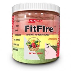 FITAFLEX FitFire DMAA US-Version 388g