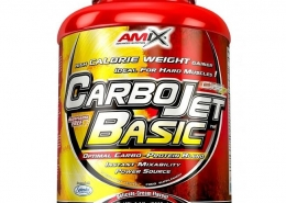 CarboJet Basic Weight Gainer AMIX