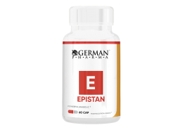 German Pharmaceuticals EPISTAN