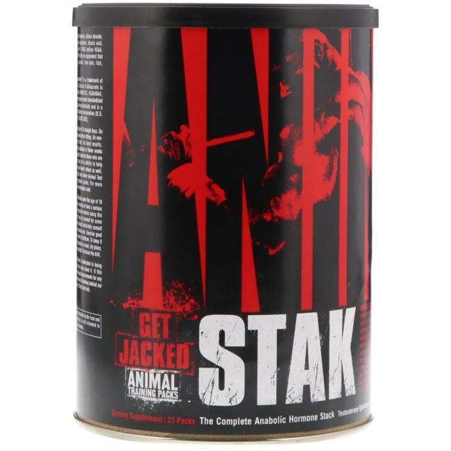 Universal Nutrition Animal Stak 21 Packs US-Version