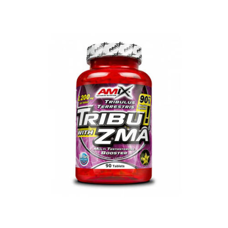 Amix Nutrition Tribu ZMA 90 Tabletten