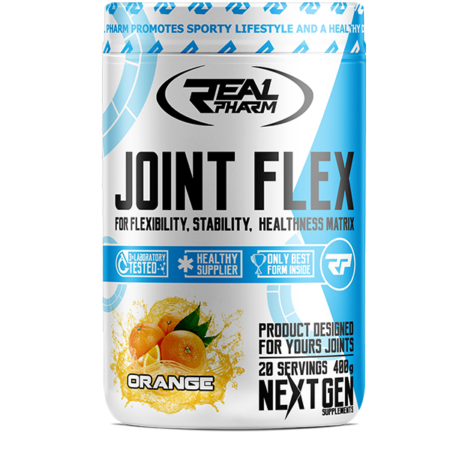Real Pharm Joint Flex 400g