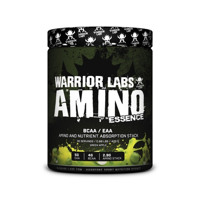 Warrior Labs Amino Essence