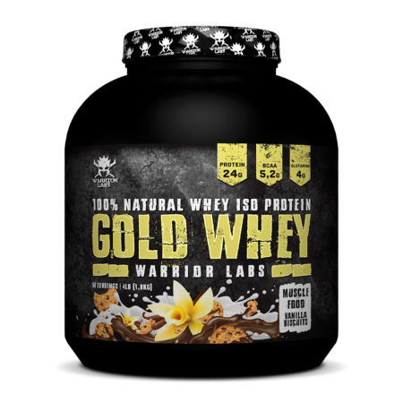 Warrior Labs GOLD WHEY