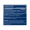 Scitec Nutrition AAKG Arginine-Alpha-Ketoglutarate- Inhaltsstoffe / Supplement Facts