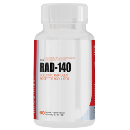German Pharmaceuticals RAD-140