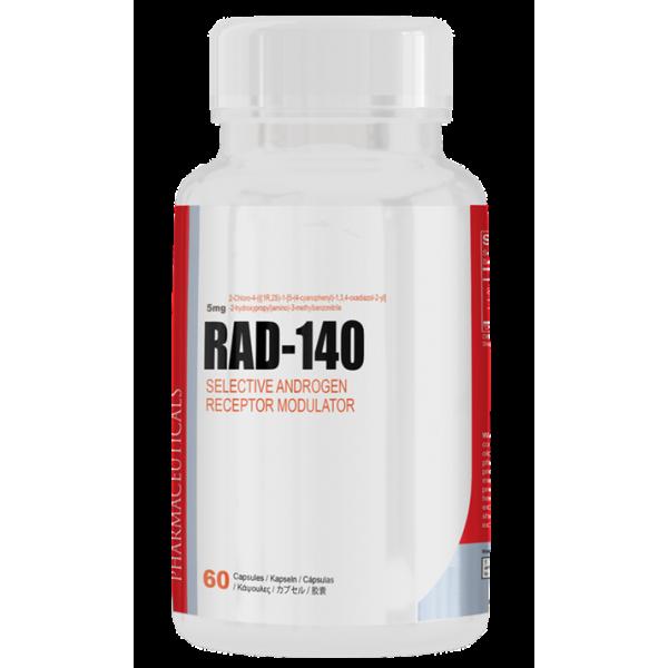 German Pharmaceuticals RAD-140