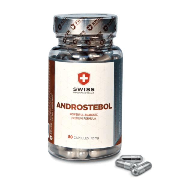 Swiss Pharmaceuticals ANDROSTEBOL