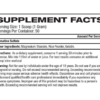 Agmatine Prime Nutrition 50 Servings Inhaltsstoffe : Facts