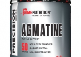 Agmatine Prime Nutrition 50 Servings