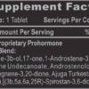 Hi-Tech Pharmaceuticals Superdrol Inhaltsstoffe : Facts