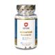 Agmatine Sulfate von Swiss Pharmaceuticals wirkt als Trainings- und Pre-Workout Booster und hat gleichzeitig Fatburner Funktionen.