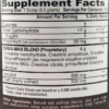 APS Nutrition Crea-MAX Inhaltsstoffe Ingredients