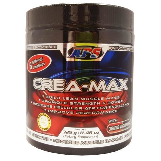 APS Nutrition Crea-MAX