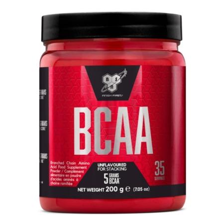 BCAA DNA BSN 200g 2:1:1 Aminosäuren