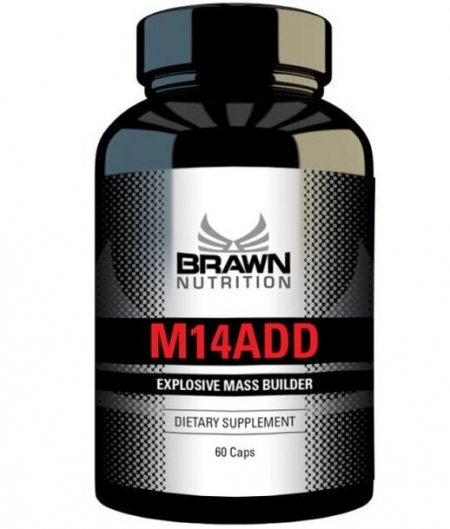 Brawn Nutrition M14ADD