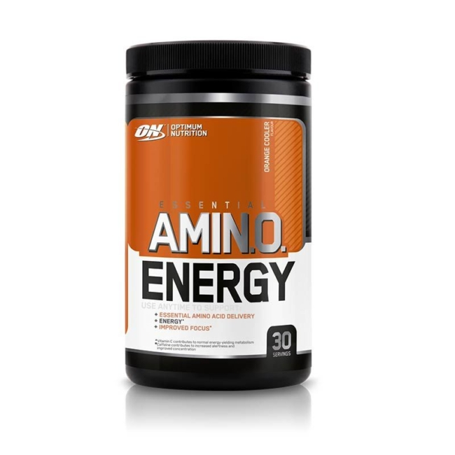 Optimum Nutrition Essential Amino Energy 270g