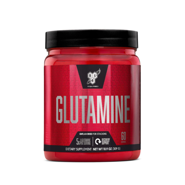 BSN Glutamine DNA 309g
