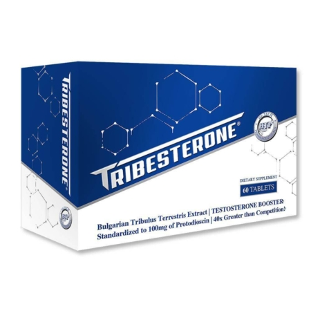 Hi-Tech Pharmaceuticals TRIBESTERONE Testosteron Booster