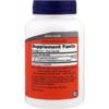 NOW Foods 5-HTP 100 mg 120 Kapseln Inhaltsstoffe / Facts
