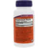 Now Foods Melatonin 10 mg 100 Veg. Caps Inhaltsstoffe Facts