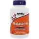 Now Foods Melatonin 5 mg 180 Veg Kapseln