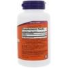 Now Foods Melatonin 5 mg 180 Veg Kapseln Inhaltsstoffe Facts