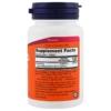 Now Foods Vitamin D-3 5000 IU 240 Softgels Inhaltsstoffe Facts